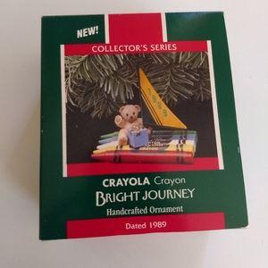 Hallmark Crayola Bright Journey